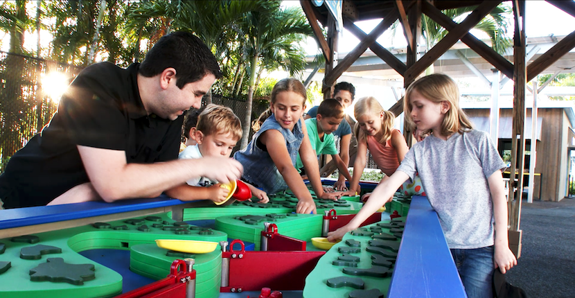 The IMAG History and Science Center in Fort Myers, Florida truly gives adults and children the opportunity to come face-to-face with science and nature through hands-on exhibits. | Must Do Visitor Guides