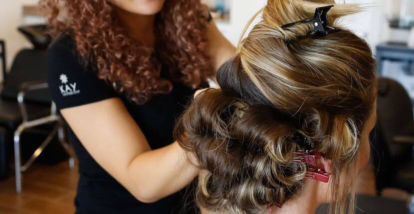 Kay Casperson Spa, hair Salon, and Boutique massage, facials, bridal wedding hair and makeup, manicures and pedicures Sanibel and Captiva Island, Florida. | Must Do Visitor Guides.