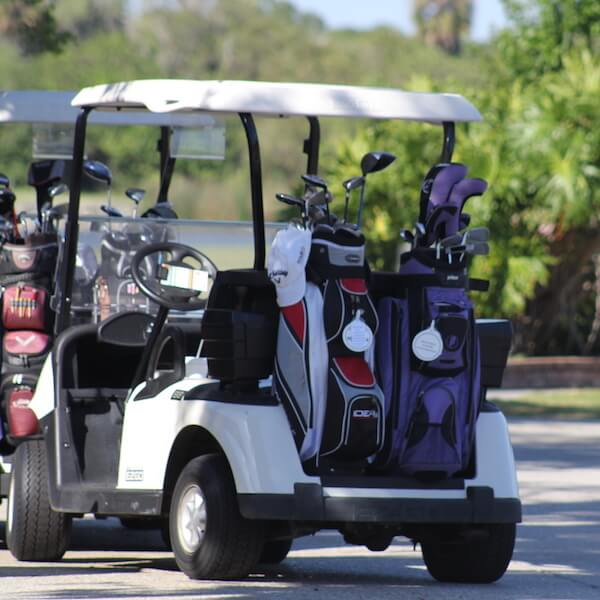 Eastwood Golf Course is one of the top public golf courses in Fort Myers, Florida. | Must Do Visitor Guides