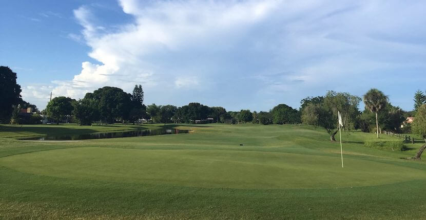 This new Sarasota golf course is a semi-private par 64 executive course is laid out with one par 5, seven par 4s, with the remaining par 3s providing an enjoyable challenge to all golfers regardless of their level of play. Must Do Visitor Guides