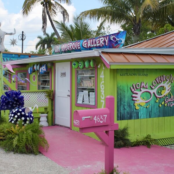 If you want to experience a colorful slice of small town Florida, be sure to add a day trip to Matlacha on your Naples, vacation itinerary. | Must Do Visitor Guides, MustDo.com