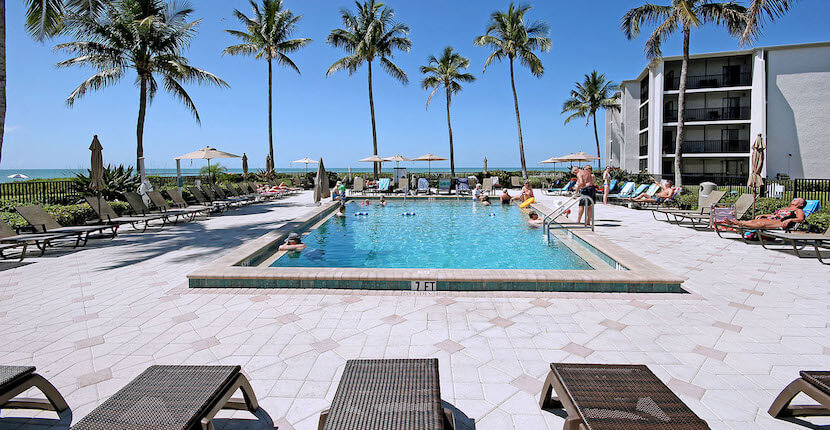 Royal Shell Vacations Offer Over 600 Properties To Choose From On Sanibel And Captiva Islands Plus