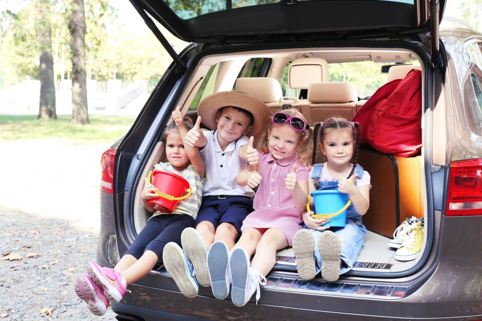 Ways to Keep Kids Entertained on a Road Trip to Southwest Florida.   Must Do Visitor Guides MustDo.com