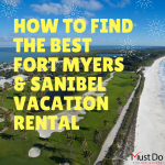 Whether you are looking to rent, purchase, or sell a vacation home in Fort Myers, Sanibel, or Southwest Florida, Royal Shell Vacations are the local experts! #sanibel #vacation #florida #fortmyers #vacationrentals