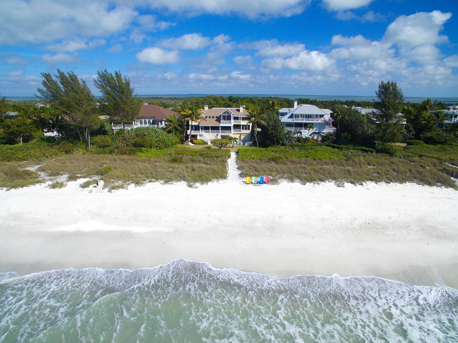 Royal Shell Vacations in Naples offers invaluable local insight, whether you need to rent, buy, or sell a vacation property in Southwest Florida. #NaplesFlorida #vacationhomes #beachfronthomes #vacation