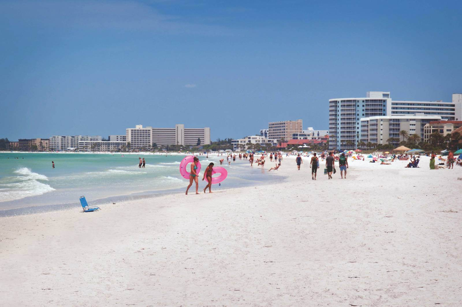 Marco Island Florida S Four Mile Coastline Is Frequently Listed Among The Top 10 Beaches