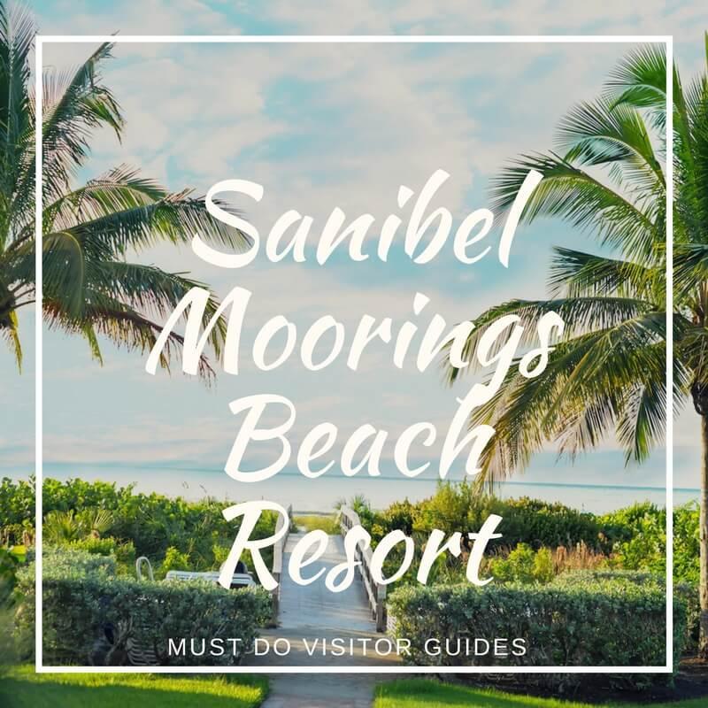Sanibel Moorings Resort combines luxury condo rentals with beachfront attractions and beautiful botanical gardens on Sanibel Island, Florida.