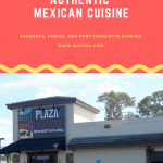 Authentic margaritas, enchiladas, tortillas, and fajitas make this a must-do dining experience for Sarasota, Venice, or Port Charlotte visitors and locals alike. Must Do Visitor Guides, MustDo.com