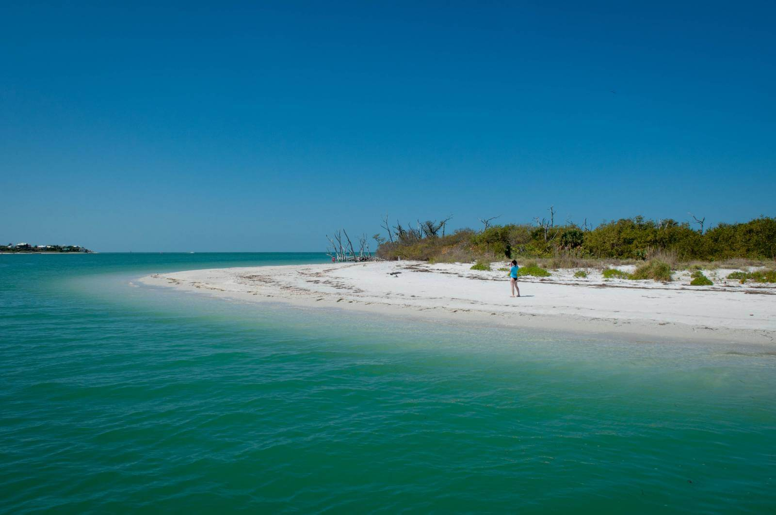 Fort Myers, Florida area offers plenty of kayaking and boating to island hop. A stop at the unspoiled Cayo Costa will make you feel like castaways on a girls getaway adventure. Must Do Visitor Guides, MustDo.com
