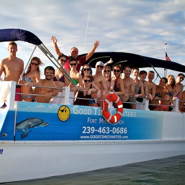 Sightseeing Eco Tours In Ft Myers Must Do Visitor Guides