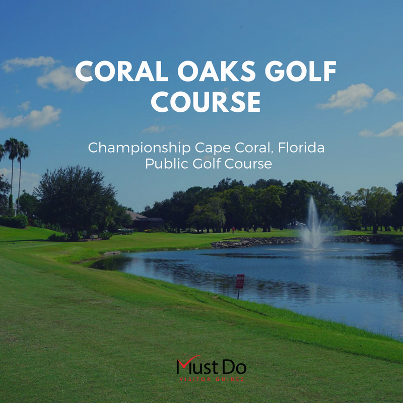 Newly renovated greens, the areas largest practice facility, golf carts with GPS and touchscreen monitors, its a top golf course for Fort Myers, Sanibel, and Cape Coral, Florida residents and visitors. Must Do Visitor Guides.