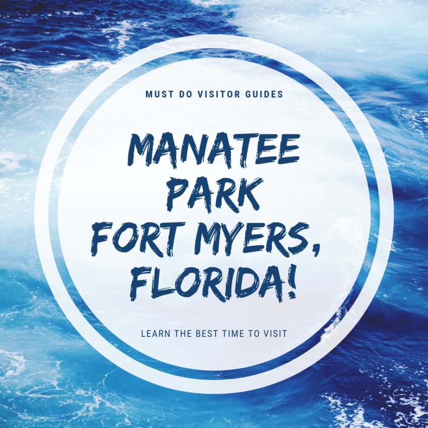 A must-see for residents and visitors to Southwest Florida is the manatee and Lee County Manatee Park is a great spot to see them. Read on to learn the best time to visit. Must Do Visitor Guides