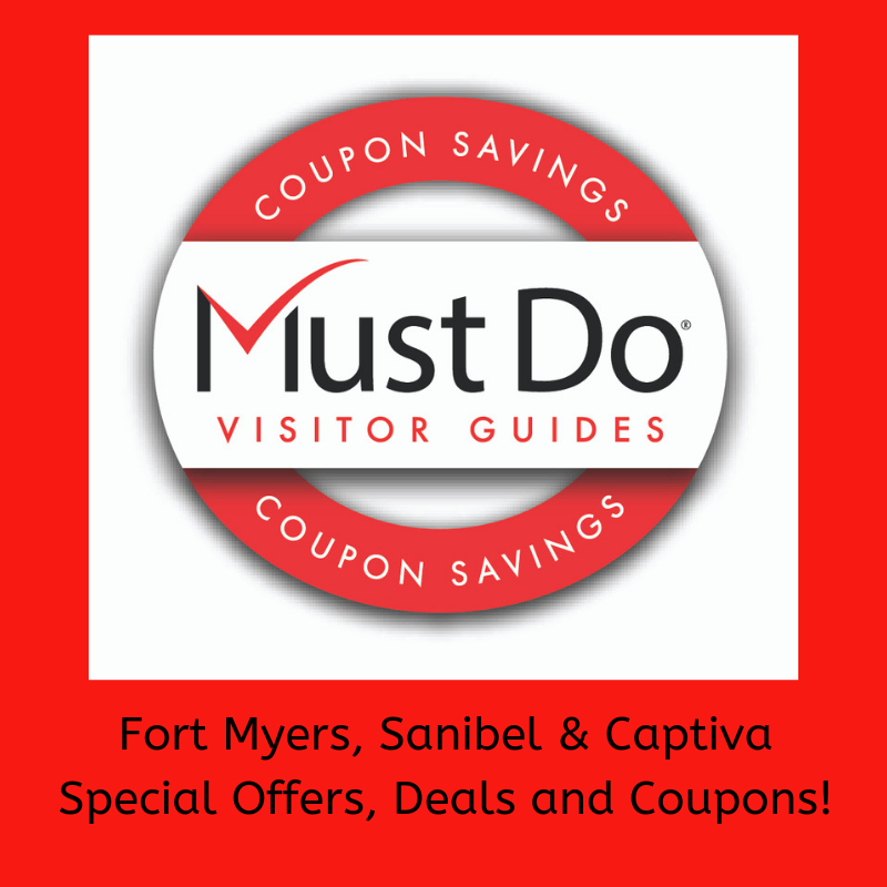 94e3cdbb6 Fort Myers Sanibel Special Offers Deals Coupons | Must Do Visitor Guides
