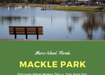 Lake at Mackle Park. Discover what makes this a top spot for Marco Island visitors and residents.
