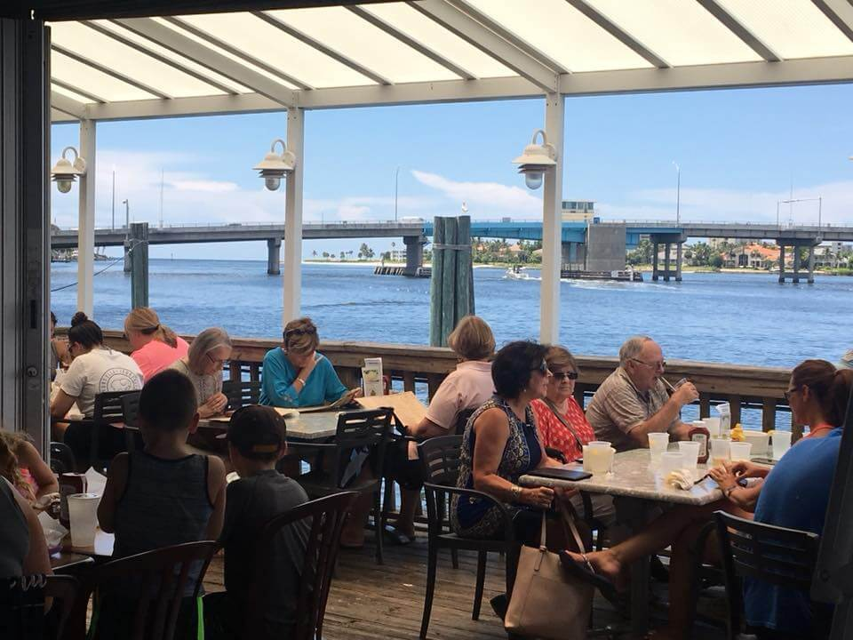 8 Sarasota Restaurants With A View Must Do Visitor Guides