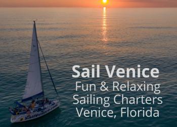 Sail Venice Fun & Relaxing Sailing Charters. | MustDo.com