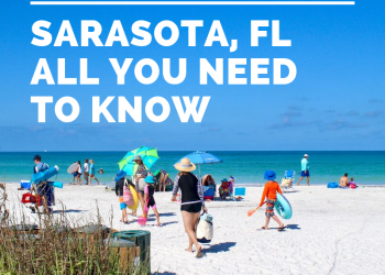 Planning a vacation to Sarasota, FL. All you need to know. Must Do Visitor Guides.
