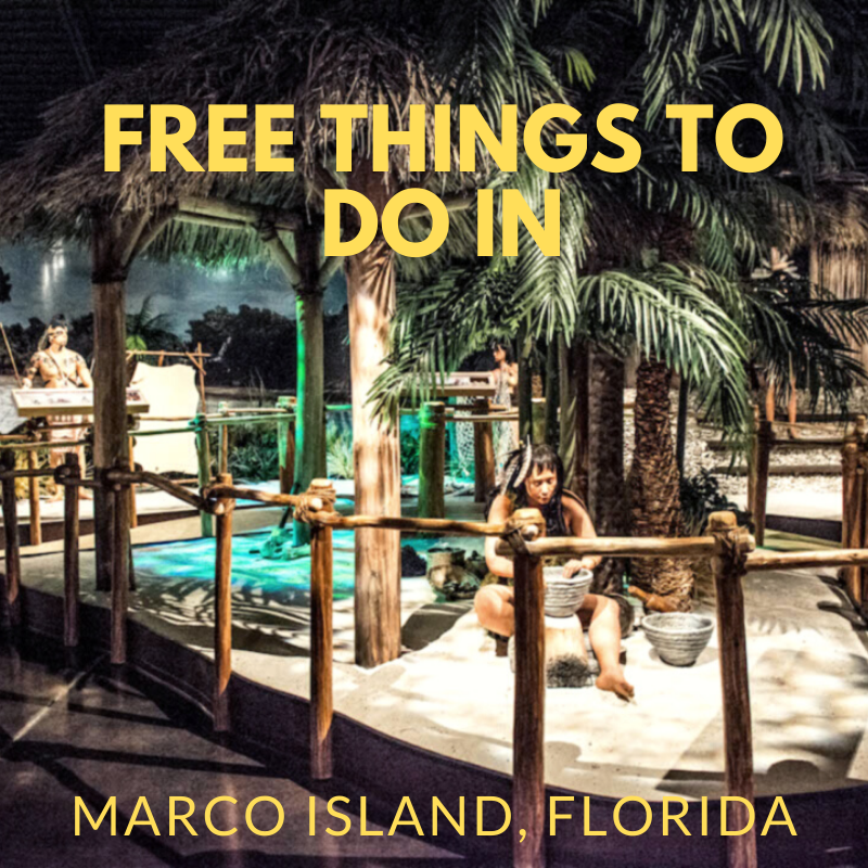 Free Things to do in Marco Island, Florida. There is plenty to see and do while on vacation in Marco Island, Florida that's completely free. Here's where to get started. | Must Do Visitor Guides