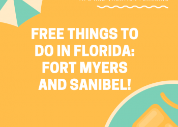 Must Do Visitor Guides Southwest Florida travel tips and vacation planning. Free Things to do in Florida: Fort Myers and Sanibel! MustDo.com