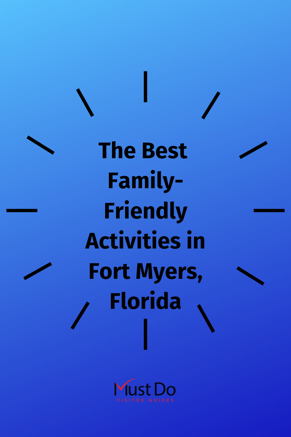 Headed on a Fort Myers, Florida family vacation? Here is a list of 12 of the best activities, tours, and attractions for kids of all ages. Must Do Visitor Guides | MustDo.com