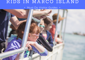 Things to do with kids in Marco Island. Must Do Visitor Guides. Marco Island, Florida is home to kid-friendly fun from shelling to cruising for a unique adventure on the Gulf. Here's where to start. MustDo.com