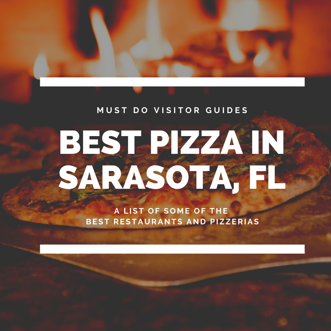 Who Makes The Best Pizza In Sarasota