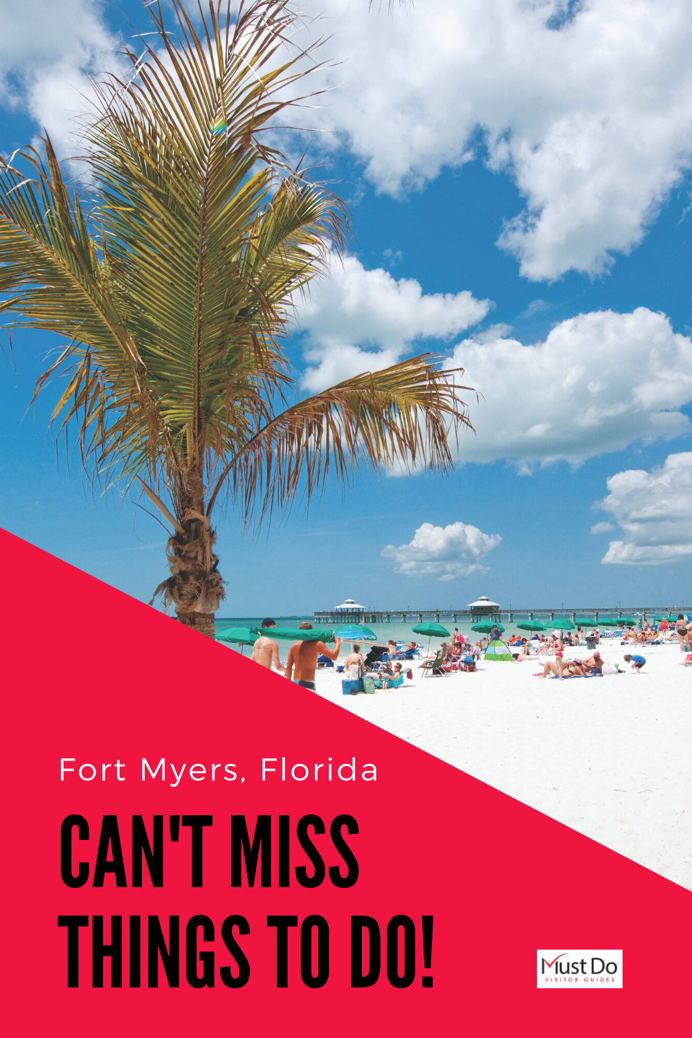 Fort Myers, Florida Can't Miss Things to Do! Add these attractions and activities to your vacation itinerary. Must Do Visitor Guides | MustDo.com
