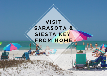 Visit Sarasota and Siesta Key from home with this video from Must Do Visitor Guides | MustDo.com