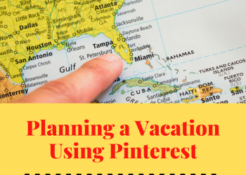 Planning a Vacation Using Pinterest. Must Do Visitor Guides | MustDo.com