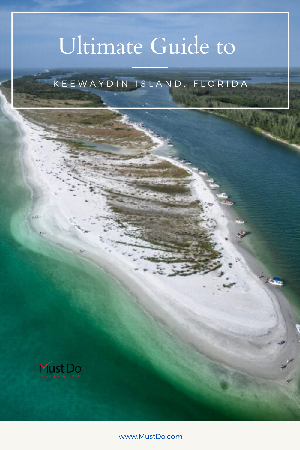 Ultimate Guide to Keewaydin Island, Florida near Naples and Marco Island.  | Must Do Visitor Guides