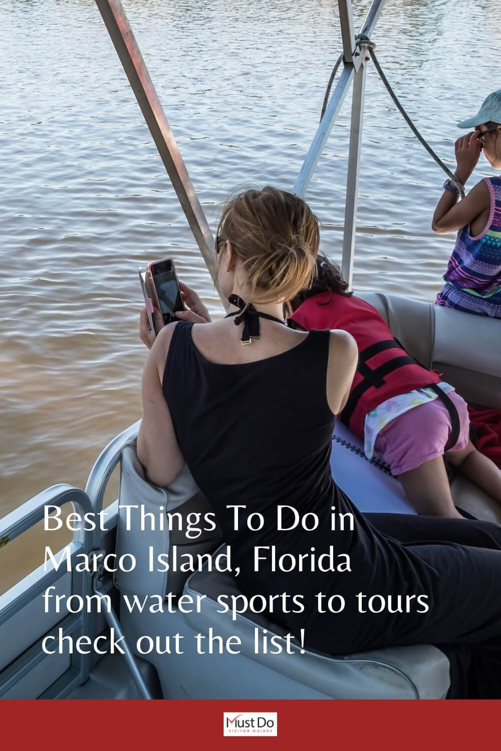 Best Things To Do in Marco Island, Florida from watersports to boat tours check out the list! Must Do Visitor Guides | MustDo.com