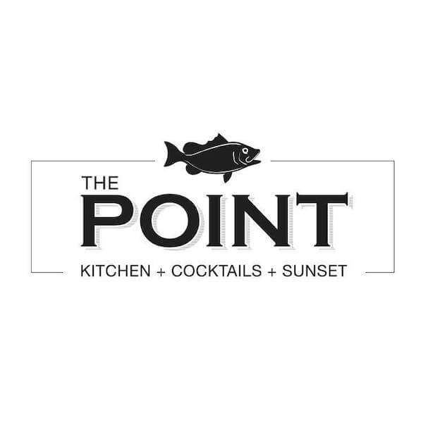 The Point waterfront restaurant and bar in Osprey is just minutes from Venice and Siesta Key, Florida making it a great spot to enjoy drinks with friends while watching the sunset over Little Sarasota Bay.