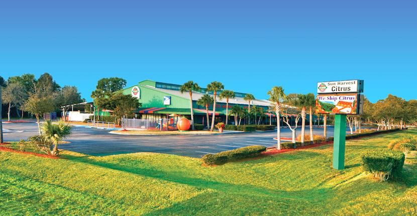Sun Harvest in Fort Myers, Florida