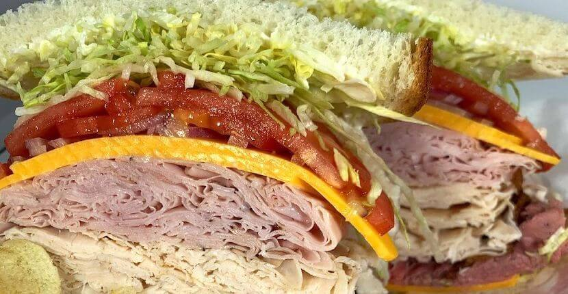 Big Water Market & Deli in Siesta Key offers delicious made to order hot and cold deli sandwiches, soups, salads, fresh local seafood and more. Dine in or take out available.